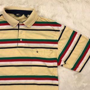 Vintage 90s CHRISTIAN DIOR Monsieur Polo Shirt